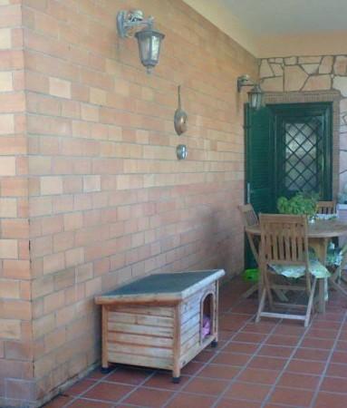 Villa in vendita a Anzio, Lavinio Consorzio, 140 mq