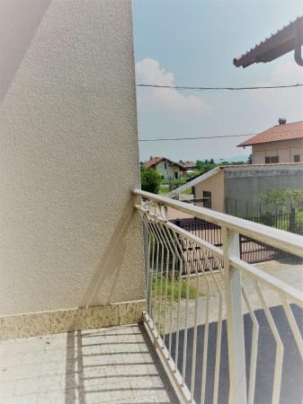 Casa indipendente in vendita a San Carlo Canavese, 80 mq - Foto 4