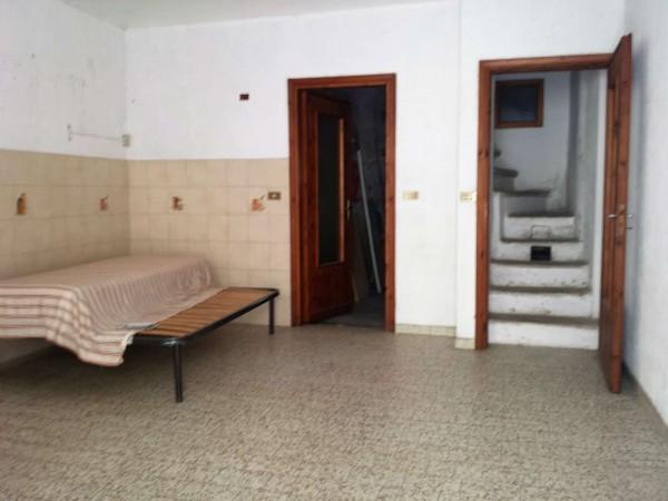 Casa indipendente in vendita a San Carlo Canavese, 80 mq - Foto 13