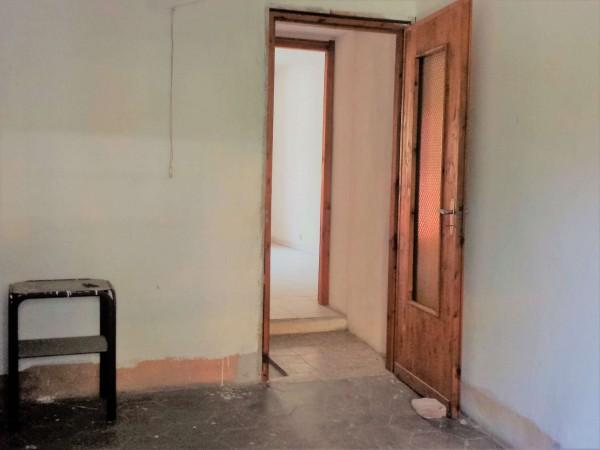 Casa indipendente in vendita a San Carlo Canavese, 80 mq - Foto 2