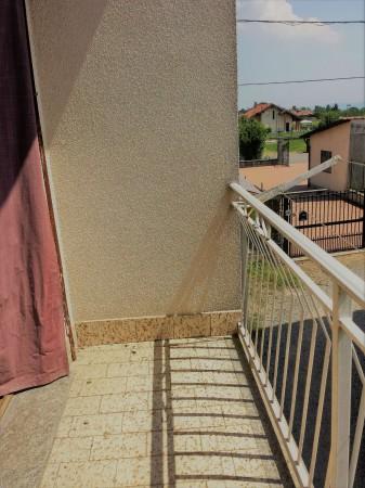Casa indipendente in vendita a San Carlo Canavese, 80 mq - Foto 9