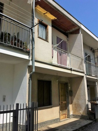 Casa indipendente in vendita a San Carlo Canavese, 80 mq
