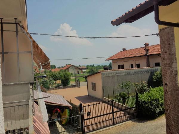 Casa indipendente in vendita a San Carlo Canavese, 80 mq - Foto 8