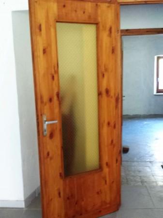 Casa indipendente in vendita a San Carlo Canavese, 80 mq - Foto 3