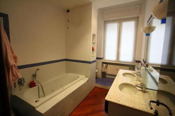 Appartamento in vendita a Milano, Moscova Solferino, 110 mq - Foto 2