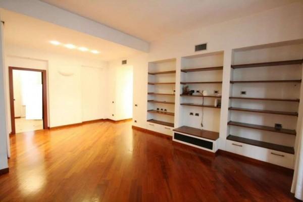 Appartamento in vendita a Milano, Moscova Solferino, 110 mq - Foto 5