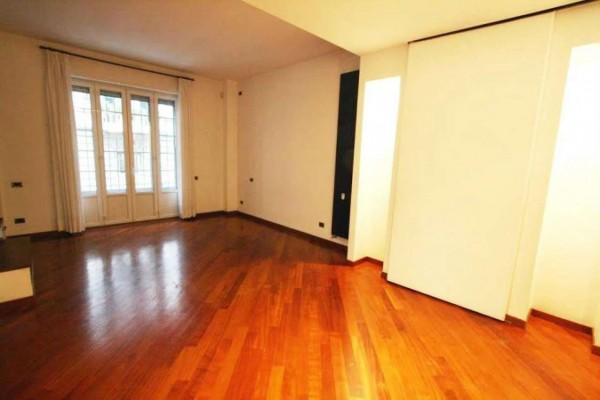 Appartamento in vendita a Milano, Moscova Solferino, 110 mq - Foto 4