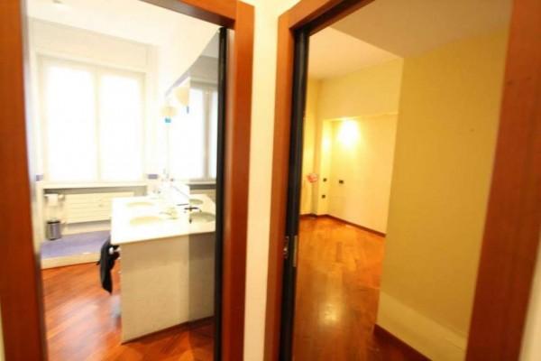 Appartamento in vendita a Milano, Moscova Solferino, 110 mq - Foto 3