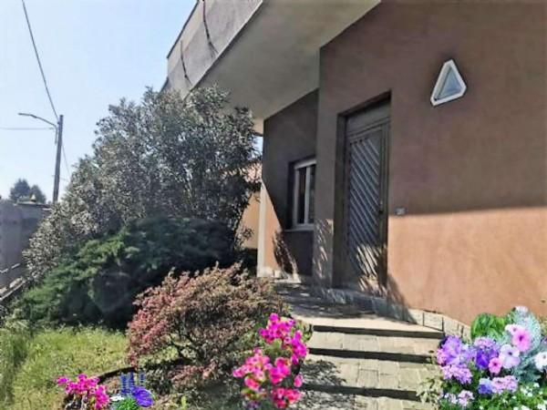Villa in vendita a Busto Garolfo, 110 mq - Foto 1