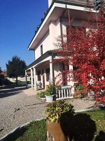 Appartamento in vendita a Casorezzo, 110 mq