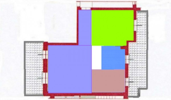 Appartamento in vendita a Dairago, 83 mq - Foto 7