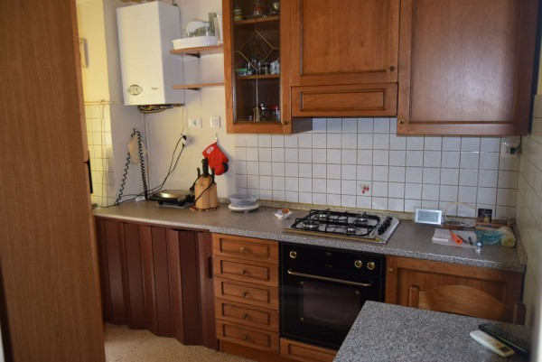 Appartamento in vendita a Terni, Ospedale, Arredato, 65 mq - Foto 11