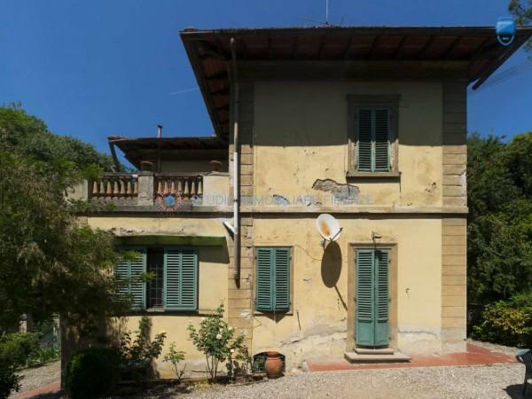 Villa in vendita a Firenze, Con giardino, 350 mq - Foto 29