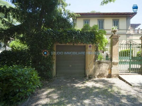 Villa in vendita a Firenze, Con giardino, 350 mq - Foto 11