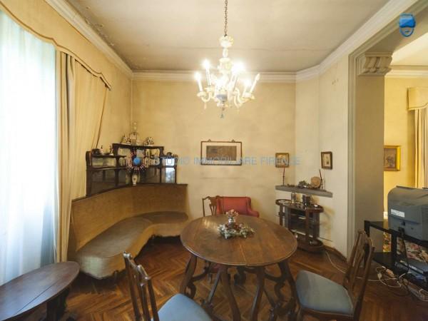 Villa in vendita a Firenze, Con giardino, 350 mq - Foto 23