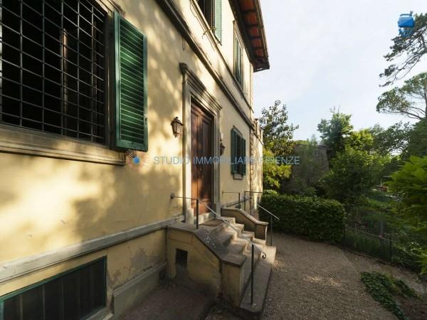 Villa in vendita a Firenze, Con giardino, 350 mq - Foto 18