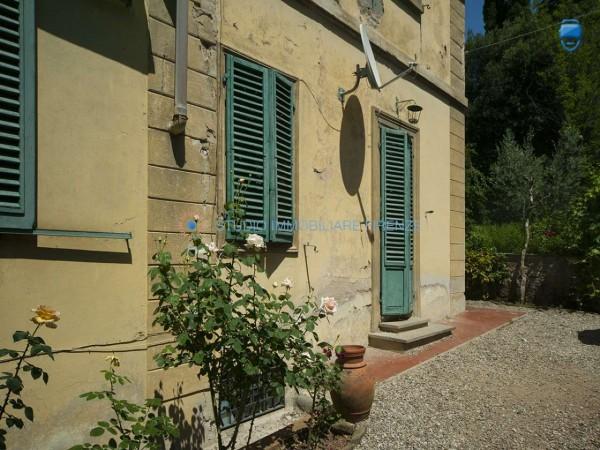 Villa in vendita a Firenze, Con giardino, 350 mq - Foto 15