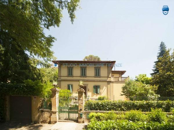 Villa in vendita a Firenze, Con giardino, 350 mq - Foto 12