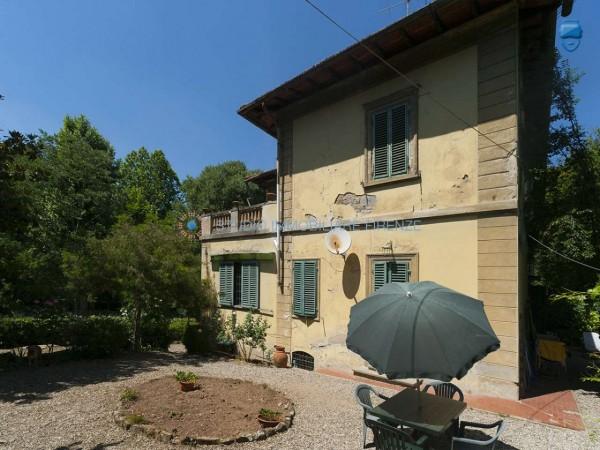 Villa in vendita a Firenze, Con giardino, 350 mq - Foto 16
