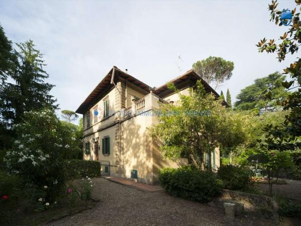 Villa in vendita a Firenze, Con giardino, 350 mq - Foto 13