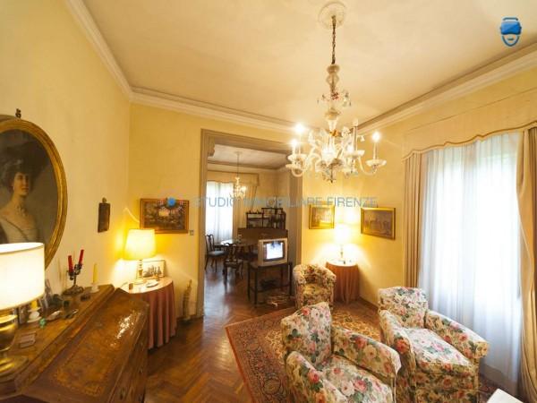 Villa in vendita a Firenze, Con giardino, 350 mq - Foto 24