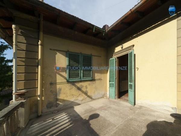 Villa in vendita a Firenze, Con giardino, 350 mq - Foto 20