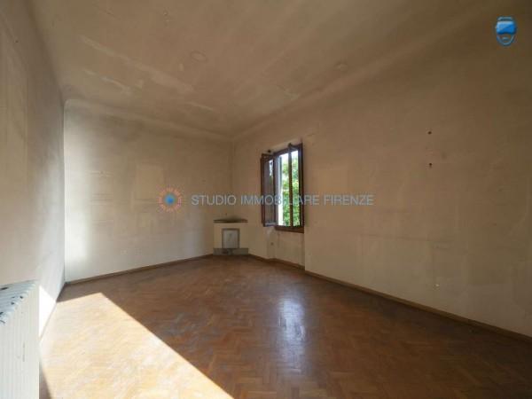 Villa in vendita a Firenze, Con giardino, 350 mq - Foto 21