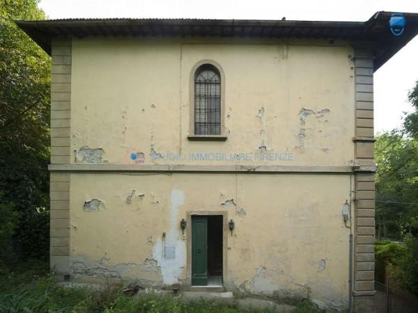 Villa in vendita a Firenze, Con giardino, 350 mq - Foto 22