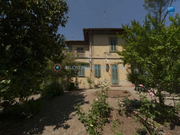Villa in vendita a Firenze, Con giardino, 350 mq - Foto 14