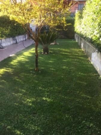 Villetta a schiera in vendita a Roma, Castelverde, 150 mq - Foto 6