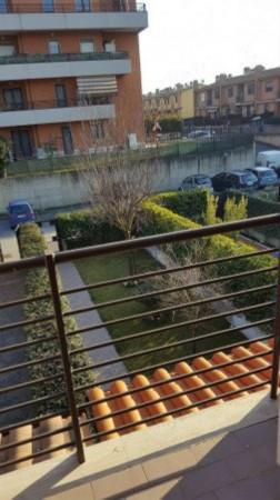 Villetta a schiera in vendita a Roma, Castelverde, 150 mq - Foto 8