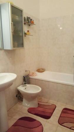 Villetta a schiera in vendita a Roma, Castelverde, 150 mq - Foto 11