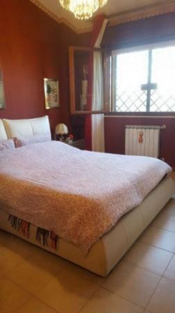 Villetta a schiera in vendita a Roma, Castelverde, 150 mq - Foto 13