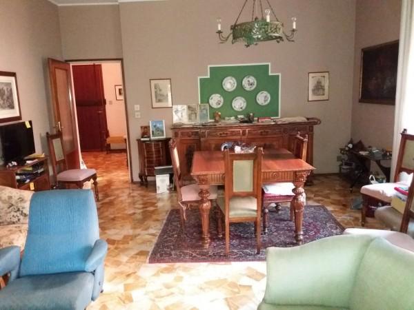 Appartamento in vendita a Padova, Specola, 130 mq
