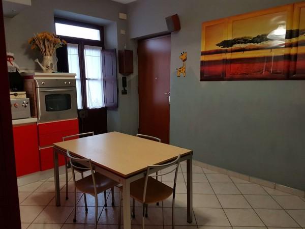 Appartamento in vendita a Torino, Barriera Di Milano, 69 mq - Foto 7