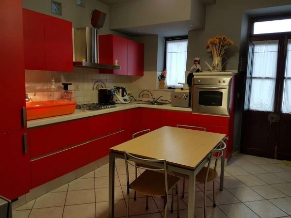 Appartamento in vendita a Torino, Barriera Di Milano, 69 mq