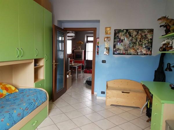 Appartamento in vendita a Torino, Barriera Di Milano, 69 mq - Foto 3