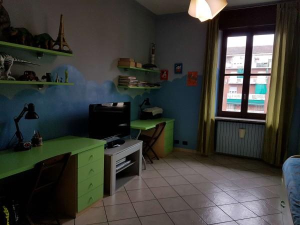 Appartamento in vendita a Torino, Barriera Di Milano, 69 mq - Foto 4