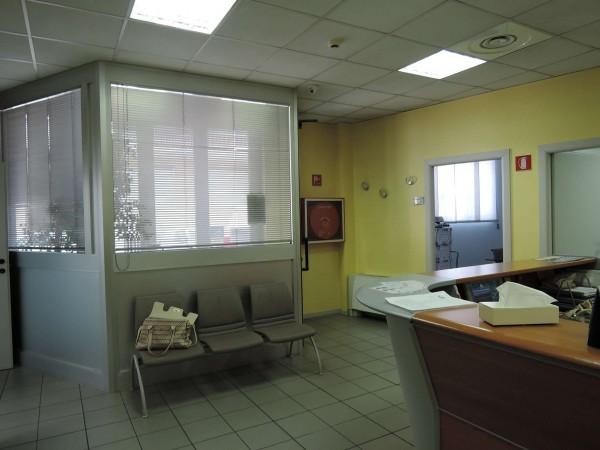 Locale Commerciale  in vendita a Torino, 900 mq - Foto 20