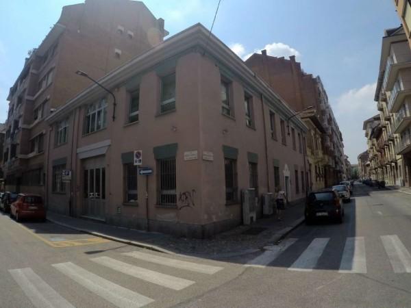Locale Commerciale  in vendita a Torino, 900 mq - Foto 36