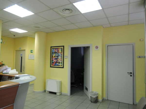 Locale Commerciale  in vendita a Torino, 900 mq - Foto 32