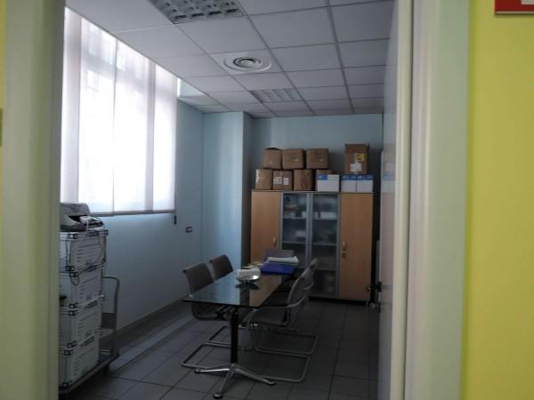 Locale Commerciale  in vendita a Torino, 900 mq - Foto 31