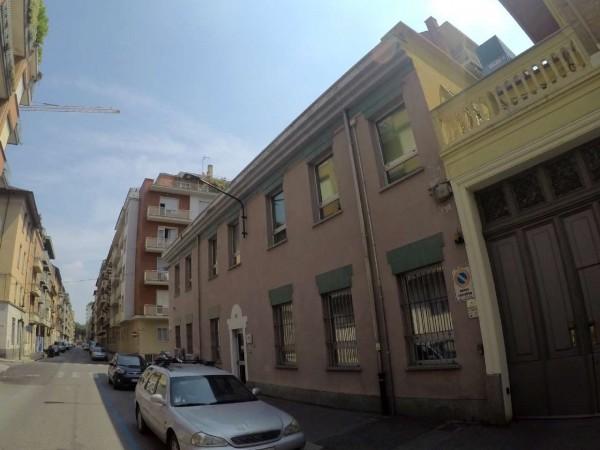 Locale Commerciale  in vendita a Torino, 900 mq - Foto 34