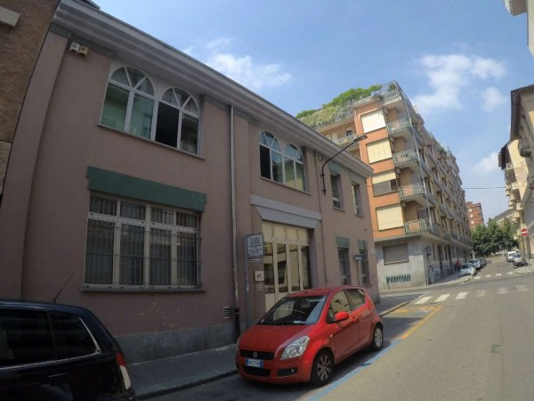 Locale Commerciale  in vendita a Torino, 900 mq - Foto 33
