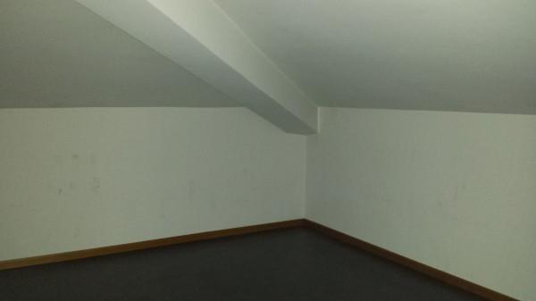 Appartamento in vendita a Ancona, Centro, 271 mq - Foto 15