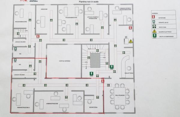 Appartamento in vendita a Ancona, Centro, 271 mq - Foto 23