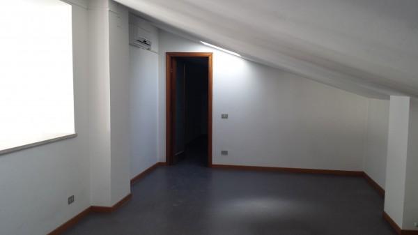 Appartamento in vendita a Ancona, Centro, 271 mq - Foto 17