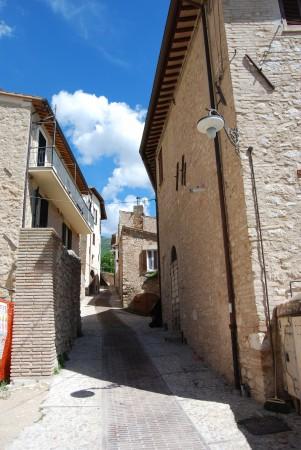Appartamento in vendita a Trevi, Centrale, 60 mq - Foto 12