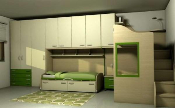 Appartamento in vendita a Cairate, Boladello, 104 mq - Foto 10