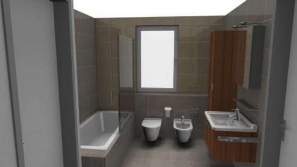 Appartamento in vendita a Cairate, Boladello, 104 mq - Foto 8